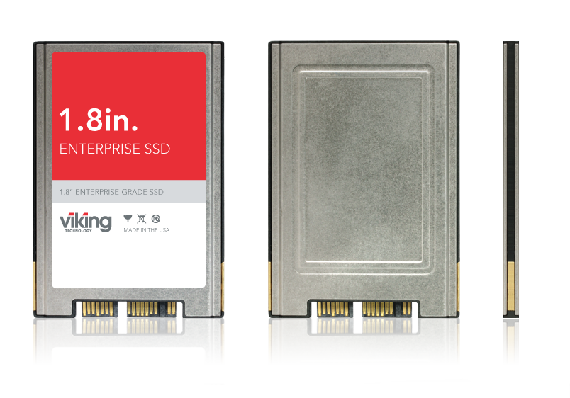 1.8 in. SSD