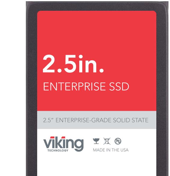 2.5 in. SSD