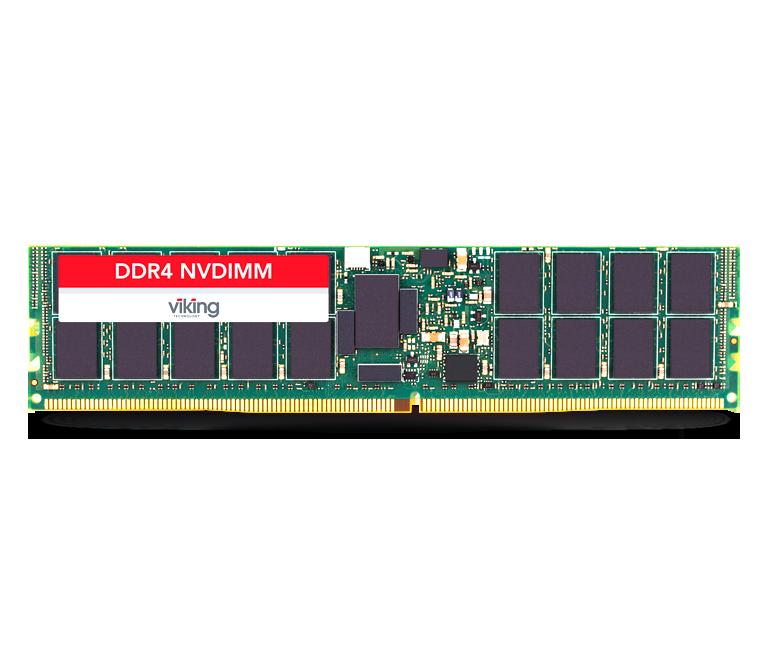 DDR4 NVDIMM