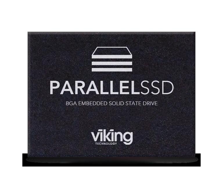 ParallelSSD